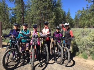 Chutes and Ladders Picnic Ride 2019